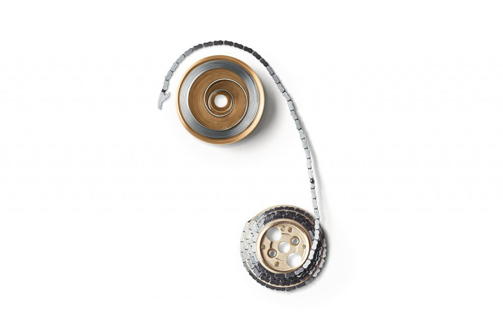 A.Lange & Sohne Fusée and Chain