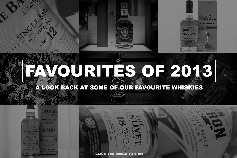 favourites whisky