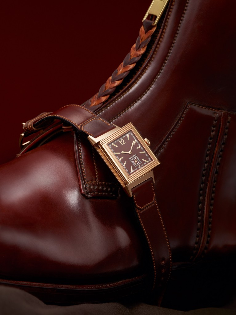 Grande Reverso Ultra Thin 1931_chocolate dial