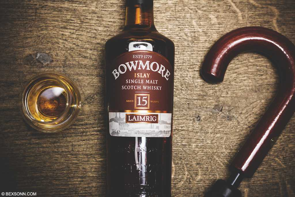 bow more laimrig 15