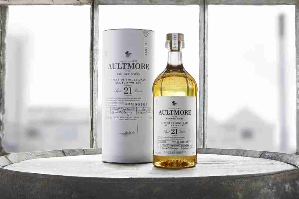 aultmore 21