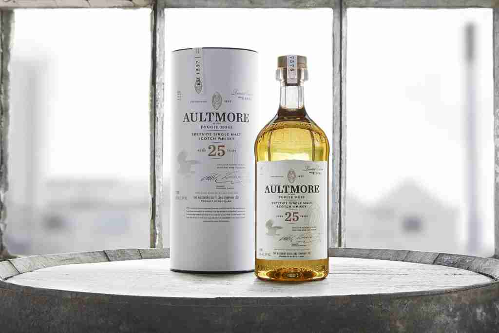 aultmore 25