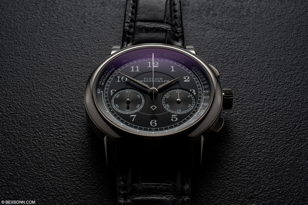 1815 flyback chronograph
