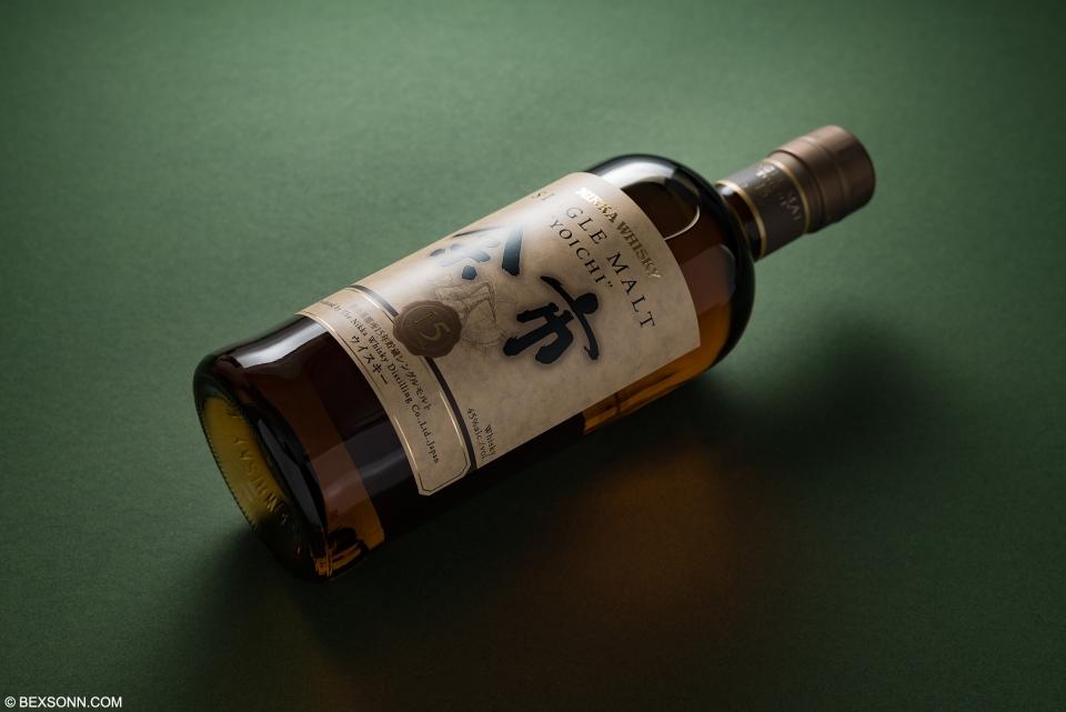 nikka yoichi 15